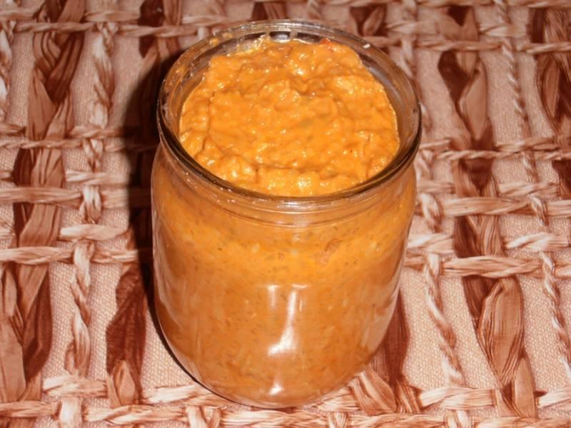 Блюда из манной крупы рецепты с фото