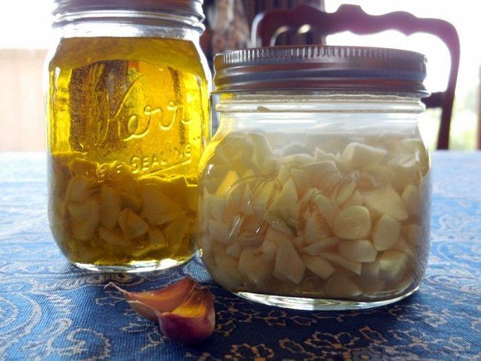 мед от паразитов как принимать