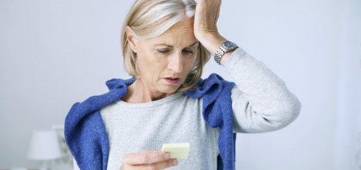 гормональный сбой у женщин симптомы признаки