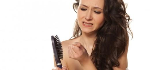 причины выпадения волос у женщин после 35 лет