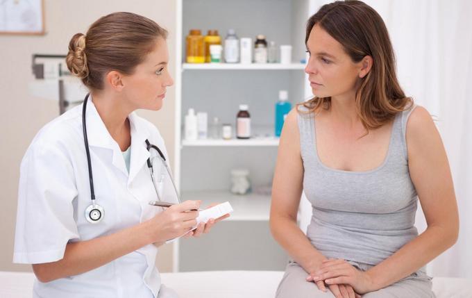 зуд в паху у женщин симптомы лечение