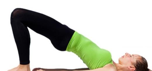 упражнения кегеля для женщин в домашних условиях при недержании мочи