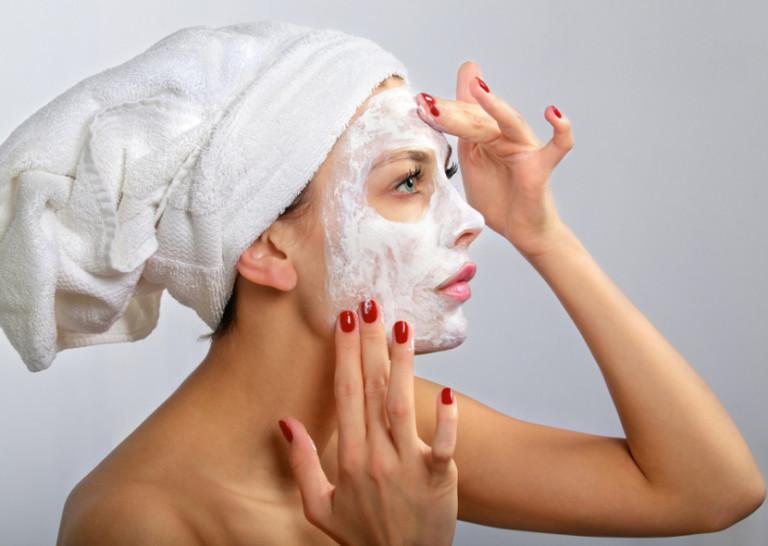 омолаживающая маска для лица в домашних условиях после 45 лет