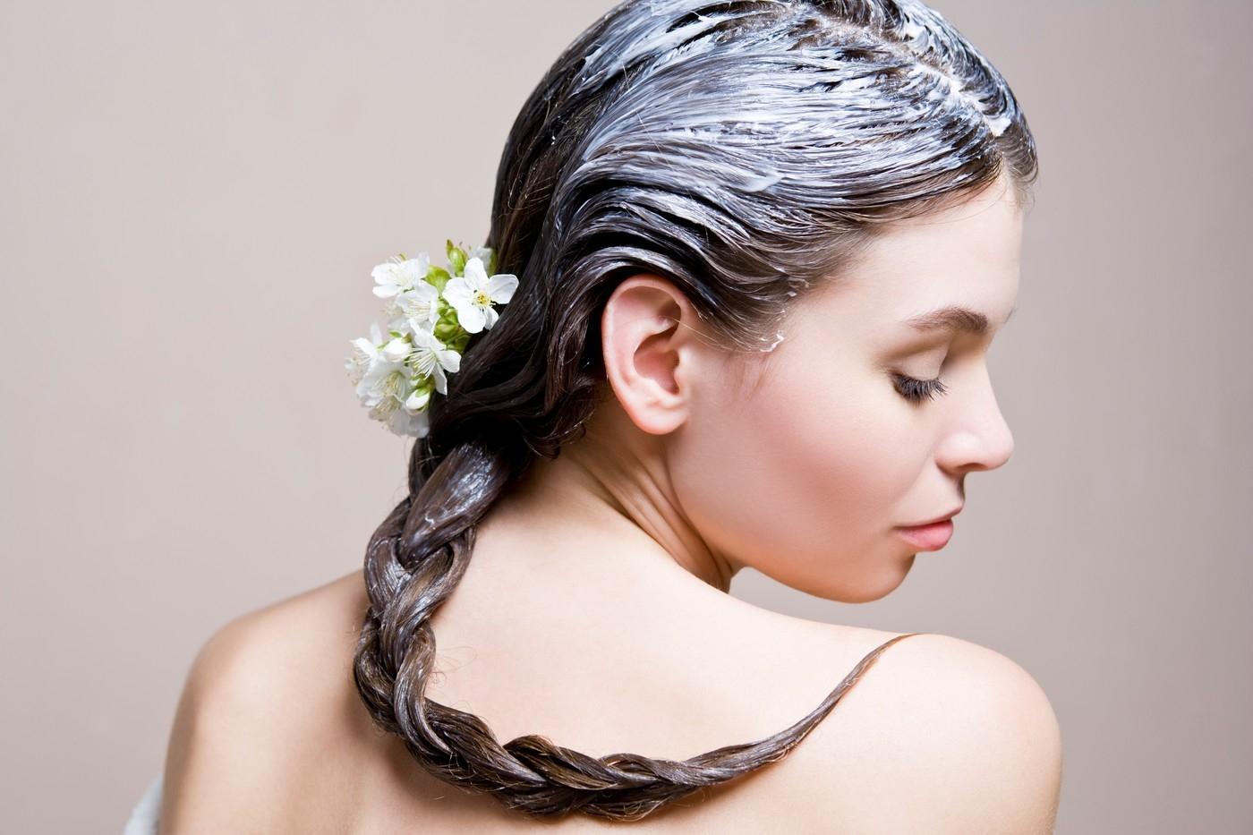 Маски для сухих волос в домашних условиях с касторовым маслом
