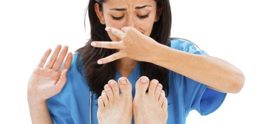 потливость ног лечение в домашних условиях