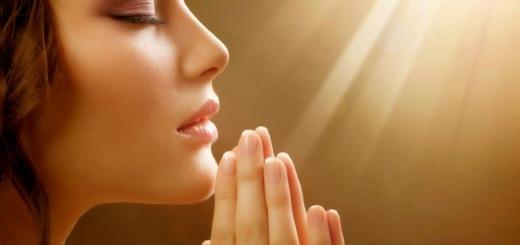 как правильно молиться дома перед иконой