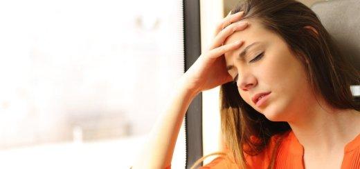 тошнота и головокружение причины у женщин