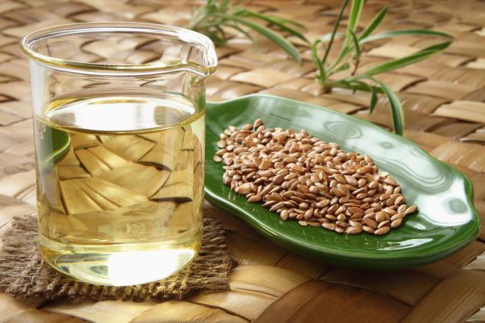 как принимать семена льна для похудения и для очищения кишечника