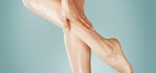 почему болят икры ног что делать