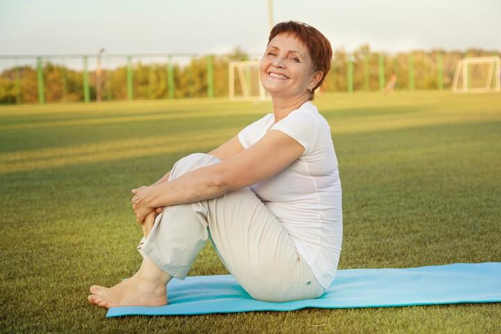 как похудеть в 50 лет здоровью