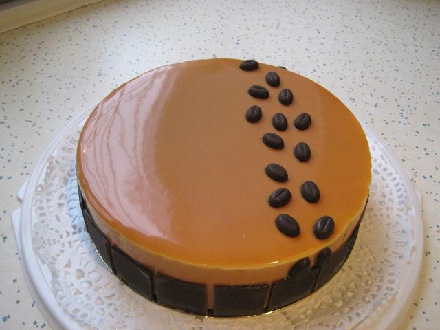 Глянцевая глазурь для торта рецепт пошагово в домашних