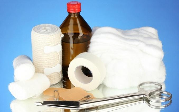 Как сделать солевой раствор для суставов