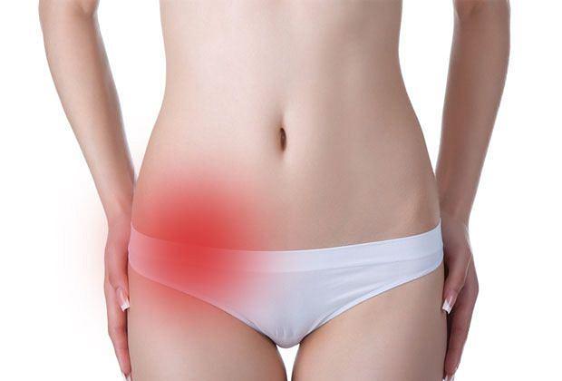 воспаление яичников у женщин симптомы и лечение антибиотиками
