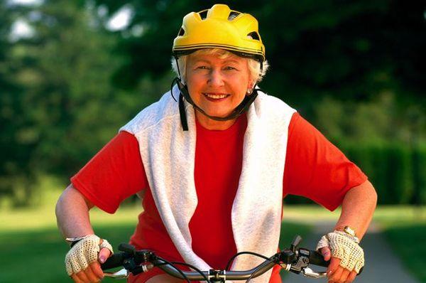 как избавиться от живота женщине после 45 лет