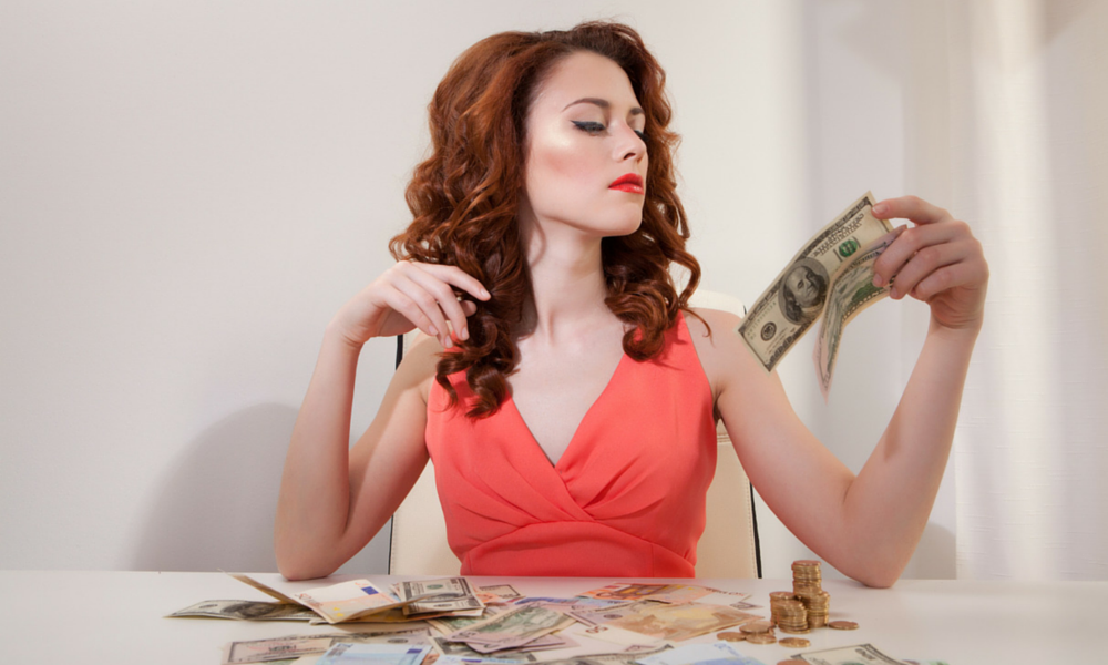 как приманить к себе деньги и удачу в домашних условиях