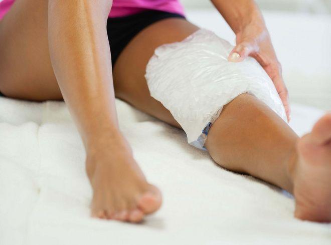 Болят ноги от колена до ступни причины боли