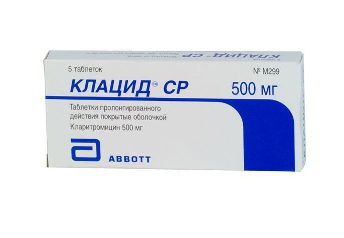 доксициклин группа препаратов