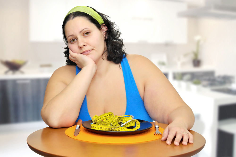 ожирение 1 степени у женщин лечение
