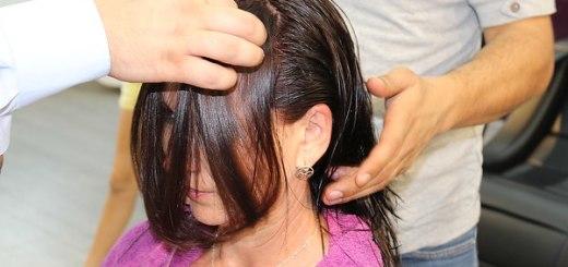 псориаз на голове лечение в домашних условиях